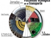La fiscalidad puede orientar el transporte hacia una mayor sostenibilidad
