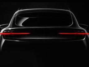 EEUU: Ford desvela que para 2020 lanzará un coche eléctrico inspirado en el modelo Mustang con una autonomía de casi 500 km