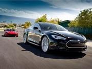Gracias al Model S, Tesla Motors ya da ganancias