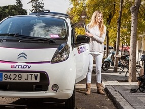 Madrid lidera las ventas de vehículos eléctricos en España, pese a la ausencia del Plan Movea