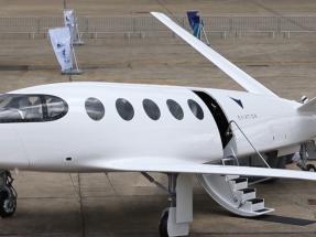 ¿Aviones cien por cien eléctricos en 20 años?