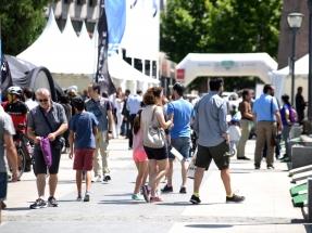 Madrid, epicentro de la movilidad eléctrica en España a finales de mayo