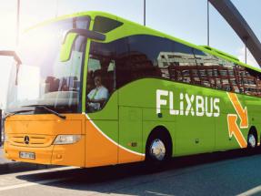 Francia contará con la primera línea en el mundo de bus eléctrico de larga distancia