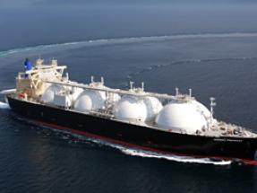 China, camino de convertirse en el mayor importador de gas del mundo