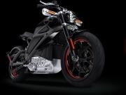 Harley-Davidson lanzará una moto eléctrica en cinco años