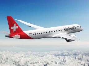 El Parlamento suizo aprueba una tasa al CO2 de los vuelos de entre 30 y 120 francos/billete
