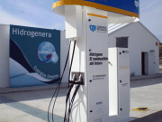 Aragón coordinará un corredor de hidrógeno entre Francia, España y Andorra