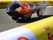 El coche eléctrico CEU CAR, sexto en el eco-marathon de Rotterdam