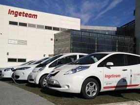 Ingeteam entra en CharIn, para expandir el nuevo cargador ultra-rápido de 350 kW para vehículos eléctricos