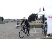 Ingeteam Service pagará un euro al día a los trabajadores que vayan a trabajar en bicicleta