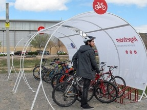 1 euro al día por ir a trabajar en bici