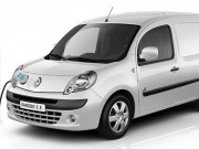 Homologan el primer vehículo eléctrico