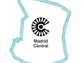La contaminación ha registrado mínimos históricos con las multas de Madrid Central