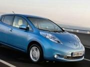 A punto de llegar desde Estados Unidos los primeros coches eléctricos