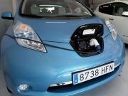 Suben las matriculaciones de vehículos híbridos un 68%