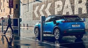 Así conquistan territorios los puntos de recarga de vehículos eléctricos