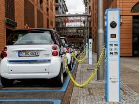 La feria Power2Drive Europe radiografía el mercado global de los sistemas de carga