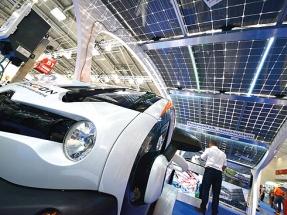 Movilidad eléctrica y renovables: todo encaja
