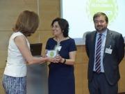 Red Eléctrica recibe la acreditación Flota Ecológica