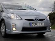 Toyota lleva a Andalucía el Prius Híbrido Eléctrico Enchufable