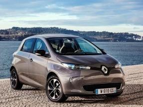 El vehículo eléctrico pisa el acelerador