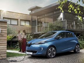 Crecen las ventas de vehículos eléctricos en enero pese a la ausencia del Movea
