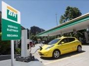 Río de Janeiro tiene sus primeros taxis eléctricos