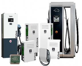 Schneider Electric ofrece soluciones de movilidad eléctrica escalables para cualquier necesidad