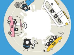 España, segundo país en participación en la Semana Europea de la Movilidad