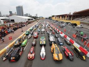 Estudiantes españoles, ante el desafío de lograr el coche más eficiente en el Shell Eco-marathon