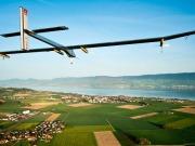 Andalucía quiere fabricar un avión solar