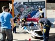 El IDEA CEU CAR gana la Solar RACE de Murcia