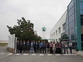 Los socios de Spectra confirman la buena marcha de este proyecto de movilidad sostenible