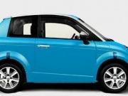 Bluemove suma a su flota cinco coches eléctricos
