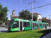 Bruselas financiará con 77 millones de euros la línea de tranvía Sevilla-Alcalá de Guadaíra