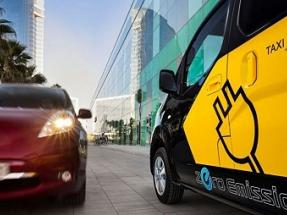 La red de carga rápida de vehículos eléctricos de Cataluña ya es una de las más desarrolladas de toda la UE