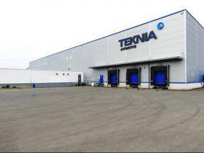 Teknia anuncia que solo usará energías renovables en sus siete plantas en España