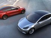 Pese a todo, el auto eléctrico más vendido en 2018 es el Model 3 de Tesla