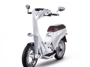 Scooter eléctrico, la mejor opción para desplazarse por la ciudad según un estudio