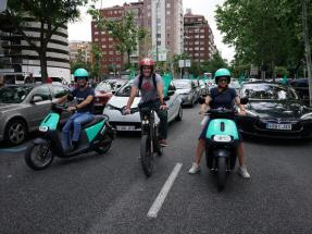 Llega VEM 2019, la gran exhibición del vehículo eléctrico en Madrid