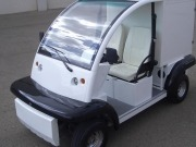 Zytel mostrará sus coches eléctricos en MotorMecánica