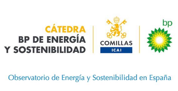 España mejora en los indicadores de sostenibilidad asociados al consumo de energía