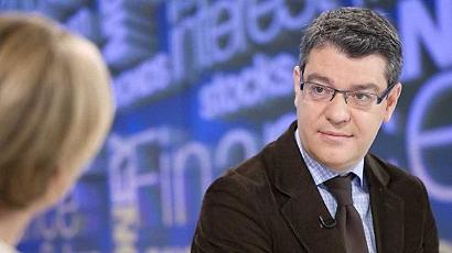 Autoconsumo: el exiministro de Energía Álvaro Nadal rompe en el Congreso la disciplina de voto del PP