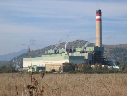 Cinco razones para cerrar ya una central de carbón