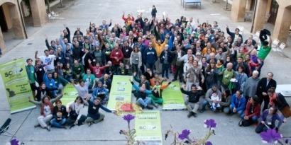 Los socios de Som Energía reinvierten en la cooperativa los beneficios obtenidos