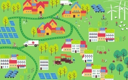WWF señala el camino hacia un modelo de desarrollo bajo en carbono
