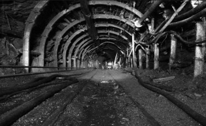 Mineros contra renovables