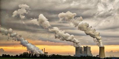 El carbón se desploma, y pronto será un recuerdo del pasado