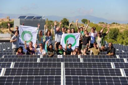 Energía comunitaria, la fuerza ciudadana