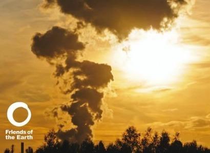 Amigos de la Tierra anima a Occidente a tomar la iniciativa en la lucha contra el cambio climático